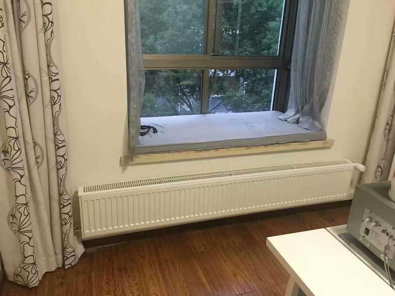 如何预防暖气片熏墙